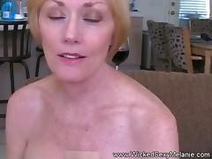 Drain My Balls Stepmom tube porn video
