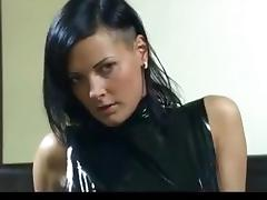 Latvian Lesbian Goddess With Girlfriends (compilation) tube porn video