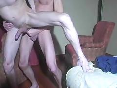 No Lube Bareback. tube porn video