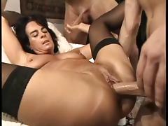 Wedding bukkake tube porn video