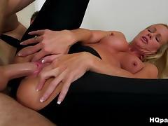 Levi Cash, Simone Sonay in So sexy Movie tube porn video