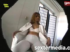 Hidden Cam in der Arztpraxis tube porn video