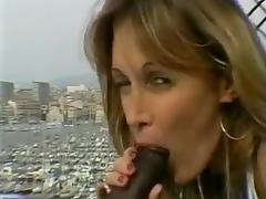 Partie de baise en public tube porn video