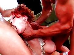 Audrey Hollander the submissive bitch tube porn video