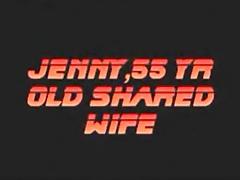 55yo married shared wife tube porn video