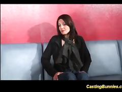french stepmoms first dp casting tube porn video