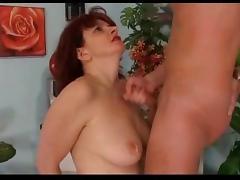 Italian Fat Mature R20 tube porn video