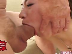 Teen Kyoto becomes an American Teen Cum Dumps tube porn video