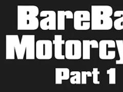 BareBack Motorcycle part 1 tube porn video