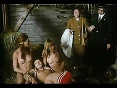 Schulmadchen-Report 5 (1973) tube porn video