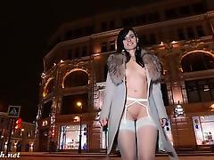 Jeny Smith aked city tour tube porn video