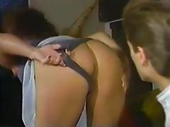 caught from behind 8 tube porn video