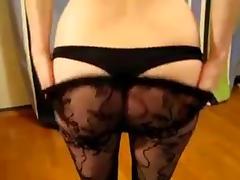 Hot Skinny GF Ass Fucked tube porn video