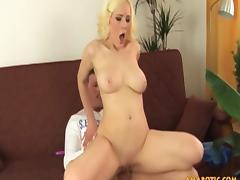 Blonde Bombshell 24 tube porn video