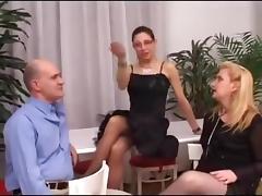 Italian group tube porn video