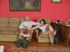 bbw fucks older man tube porn video