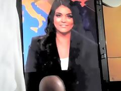 Cecily Strong 32rd Birthday Cum Tribute Compilation tube porn video