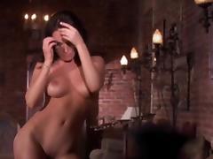 Dasha Astafieva - horny Ukrainian celebrity tube porn video