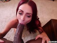 Monique Alexander fucked by Monster Cock tube porn video