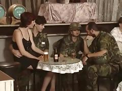 Army Treats (FULL CLASSIC) tube porn video