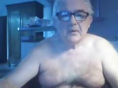 grandpa show his body tube porn video