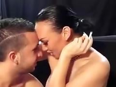smoking sex tube porn video