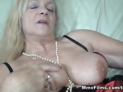 Granny Knows Best Video - MmvFilms tube porn video