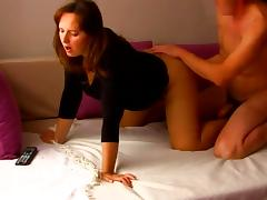 Russian milf sex (xednorton) tube porn video