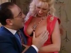 Vintage German Group Sex tube porn video