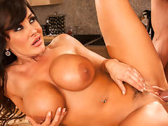 Lisa Ann In Best Day Ever, Scene 1 tube porn video
