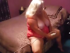 playing alone tube porn video