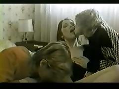 Jeunes Danoises Au Pair (1984) with Cathy Menard tube porn video