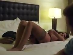 Escort behind the scenes tube porn video