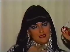 mature lady long nails smoking tube porn video