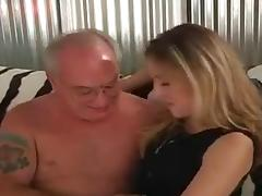 junior blonde with old fart tube porn video