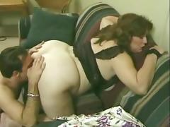 Chloe Mature BBW tube porn video