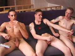 Young Timmy, Aaron and Ryan Sucking Dick - DefiantBoyz tube porn video