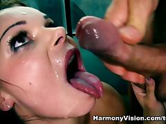 Keisha Kane in Do You Need Any Help With That? - HarmonyVision tube porn video