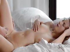 perfect natural big boobs and fucking tube porn video