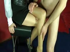 Stockings Legjob 1 tube porn video