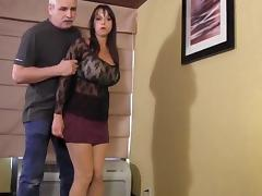 Cat burglars doom tube porn video