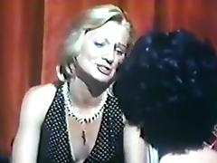 Once over nightly - 1976 tube porn video