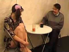 She always expects a fuck from not her uncle ! tube porn video
