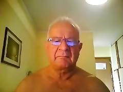 Sexy Italian Grandpa tube porn video