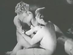 a feverish writer - possibly 30s tube porn video