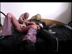 Domina torturing a slaves cock tube porn video