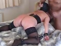 Slave tracy dildoed and fucked tube porn video
