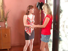 Heather Starlet & RayVeness in 510 Heather Starlet & RayVeness tube porn video