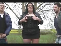FRENCH BBW 2 tube porn video