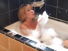 Bridgette Monroe & Matt Bixel in My Friend's Hot Mom tube porn video